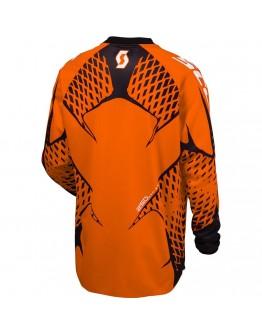 250 Sceptre Jersey Orange