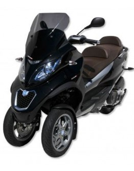 Ermax Ζελατίνα Aeromax MP3 Touring/Sport/Business 11-15