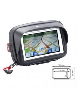 Givi Θήκη & Βάση GPS ή Smart Phone S953B 3.5 inches