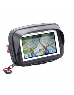 Givi Θήκη & Βάση GPS ή Smart Phone S954B 5 Inches