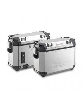 Βαλίτσες Monokey KVE37A Pack 2 K-Venture
