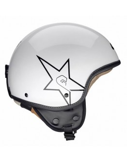 Givi 10.9 Easy-J White Star