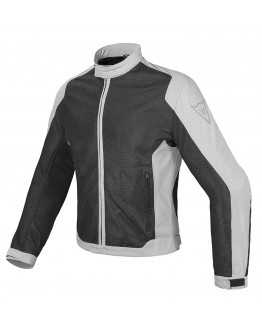 Dainese Air Flux D1 Tex Jacket Black/High Rise