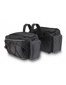 Kappa Πλαϊνές Τσάντες RA303