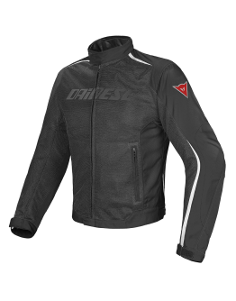 Dainese Hydra Flux D-Dry Jacket Black/Black
