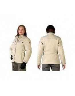 Dainese Tomoko Lady Jacket Beige