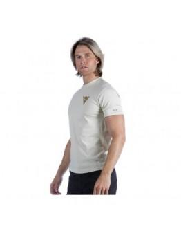 Dainese T-Shirt Hamada Sabbia