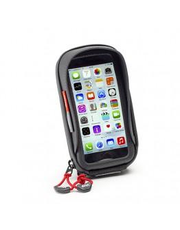 Givi Θήκη & Βάση Smartphone S956B 5,1 Inches