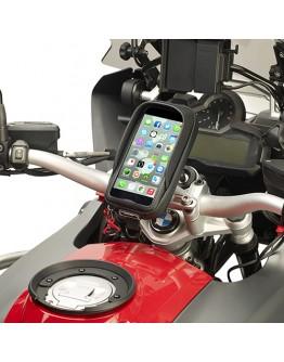 Givi Θήκη & Βάση Smartphone S957B 5.7 Inches