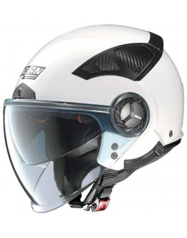N33 Evo Classic Metal White 2