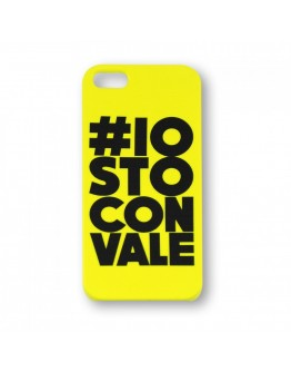 IOSTOCONVALE Iphone 5/5s Cover