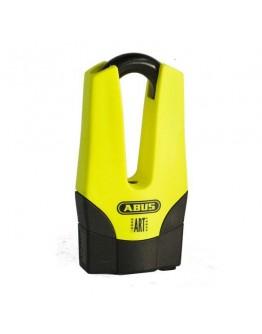 Abus Κλειδαριά Δισκοφρένου Granit Quick 37/60 Maxi Pro Yellow