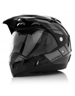 Active Dual Sport Graffix Black/Grey