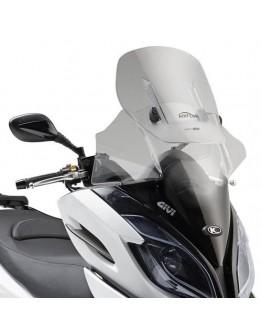 Givi Ζελατίνα Kymco K-XCT 125i/300i 13-17 Airflow