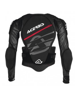 Acerbis Θώρακας MX Soft Pro Body Armour