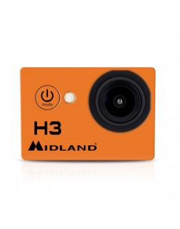 Action Camera H3