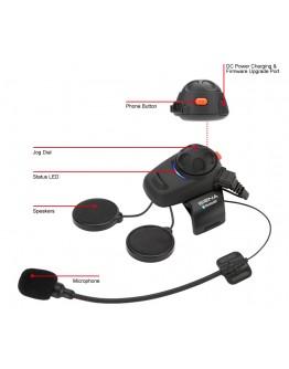 Sena SMH5 Bluetooth Single