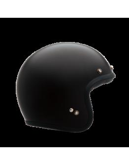 Custom 500 Matt Black
