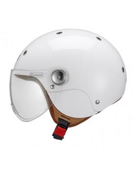 HJ03 Junior 3 White