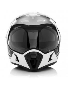 Active Dual Sport Graffix White