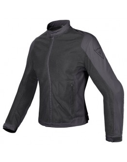 Dainese Air Flux D1 Lady Tex Black/Black