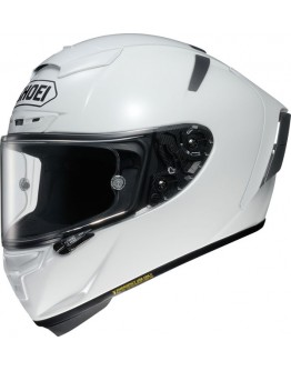Shoei X-Spirit III White