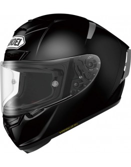 Shoei X-Spirit III Black