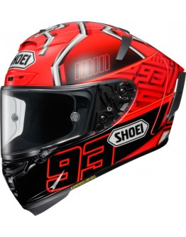 Shoei X-Spirit III Marquez4 TC-1