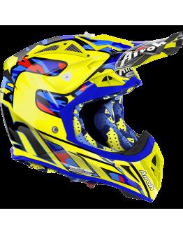 Aviator 2.2 TC16 Yellow