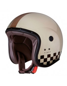 Caberg Freeride Indy Cream Brown