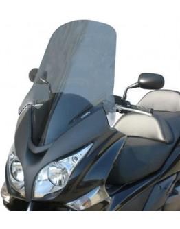 Ζελατίνα Silverwing 400 09-12 Exclusive