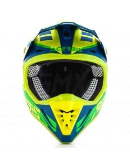 Profile 3.0 Skinviper Fluo Yellow/Blue