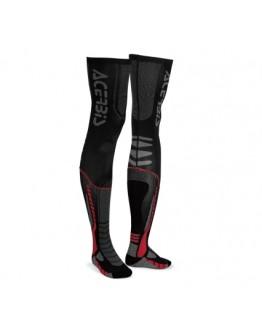 Acerbis X-Leg Pro Long Socks