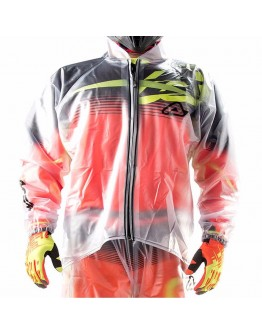 Acerbis Rain Clear 3.0 Jacket