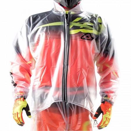 Acerbis Rain Clear 3.0 Jacket