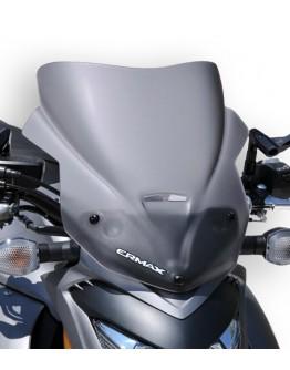 Ermax Ζελατίνα Nose GSX S 1000 15-16