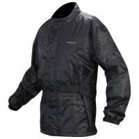 Nordcode Rain Jacket II Αδιάβροχο Black