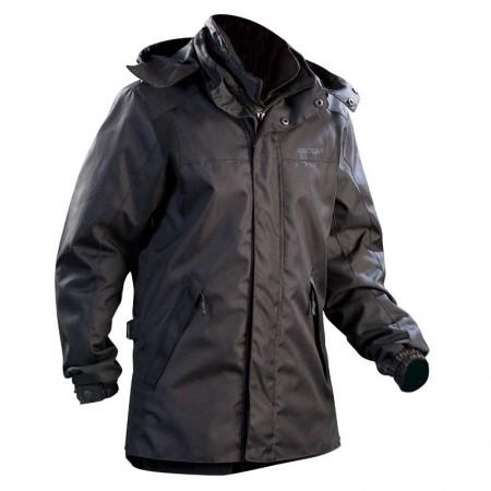 Nordcap Metropolis Jacket Black