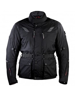 Colorado Jacket Black