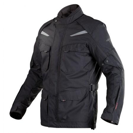Nordcap K2 Jacket Black