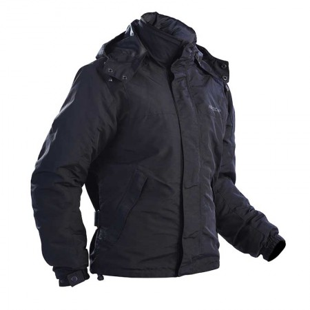 Nordcode Milano II Jacket Black