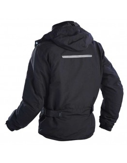 Nordcode Milano II Jacket Black