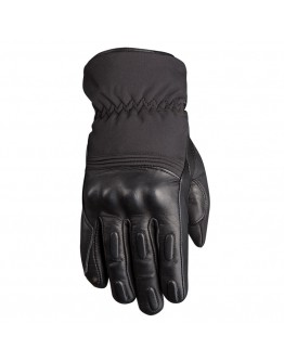 Bergen Gloves Black