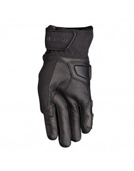 Nordcap Bergen Gloves Black