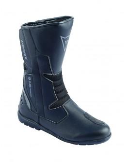 Dainese Tempest D-WP Boots Black/Carbon