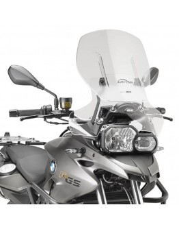 Givi Ζελατίνα BMW F 700 GS 13-16 Airflow