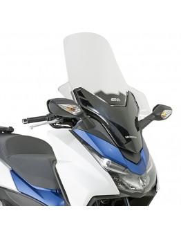 Ζελατίνα Forza 125 15 ABS