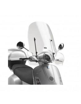 Givi Ζελατίνα Piaggio Vespa LX 50-125-150-200