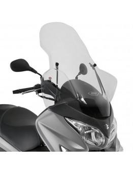 Givi Ζελατίνα Suzuki Burgman 125/200 ABS 14-18