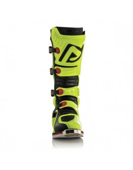 Acerbis Μπότες X-Move 2.0 Fluo Yellow/Black